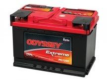 Odyssey Batterie PC2250, 12V