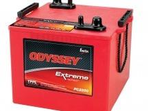 Odyssey Batterie PC1220, 12V