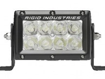 "RIGID LED Spotlight, bodové, E 4 "","
