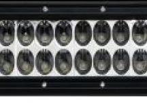 """RIGID LED světlomety, řízení, E2 6 """","""