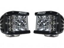 RIGID LED pracovní světlo (2) D-SS