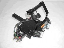 Multi-Mount nosič navijáku-deska, malý, včetně kabeláže