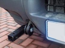 Adapter na tažné oko pro malý Multi-Mount nosič