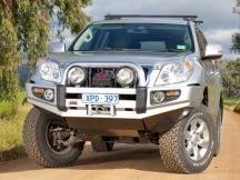 ARB-Saharabar Toyota J150, -12/13, mit Parksensor