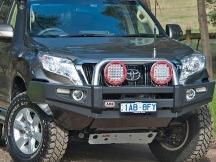 ARB-Saharabar Toyota J150, 01/14->, oh.