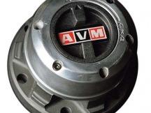 AVM  volnoběžné náboje Toyota J75