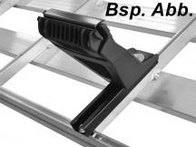 Upracks C-adapter k upevnění na patky Rhino Rack Heavy Duty (2 ks)