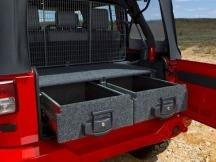 Montážní sada Outback Drawer Jeep