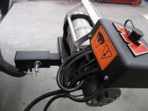 Adapter Multi-Mount na tažné zařízení pro kouli ISO50, velký
