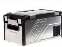 """ARB STEEL coolbox 60 L, """"prvky"""", 12 V / 24 V / 220 V,odolný vůči vodě"""