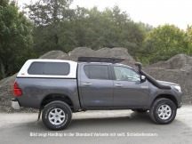 ARB nástavba Classic Toyota Hilux Revo 16+ Double Cab, boč výklop okna CLS59C