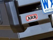 ARB-Windenstoßstange VW Amarok