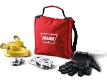 WARN ATV taška + příslušenství