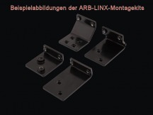 ARB LINX držák do A sloupku KIT2