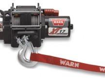 Warn XT17, 12V, přenosný