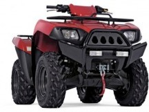 WARN ATV Kawasaki nárazník