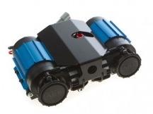 ARB kompresor CKMTA12 dvojitý 12V