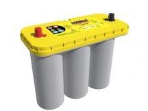 Baterie Optima yellow 75  Ah