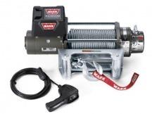 Naviják WARN XD9000,12V,4100 kg