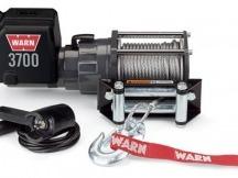 Naviják WARN Utility 3700 DC, 12V