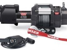 Naviják Warn Utility 4700 DC, 12V