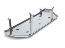 Asfir kryt nádrže 5.dveřový model