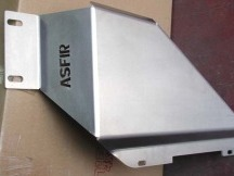 Asfir kryt přídavné převodovky